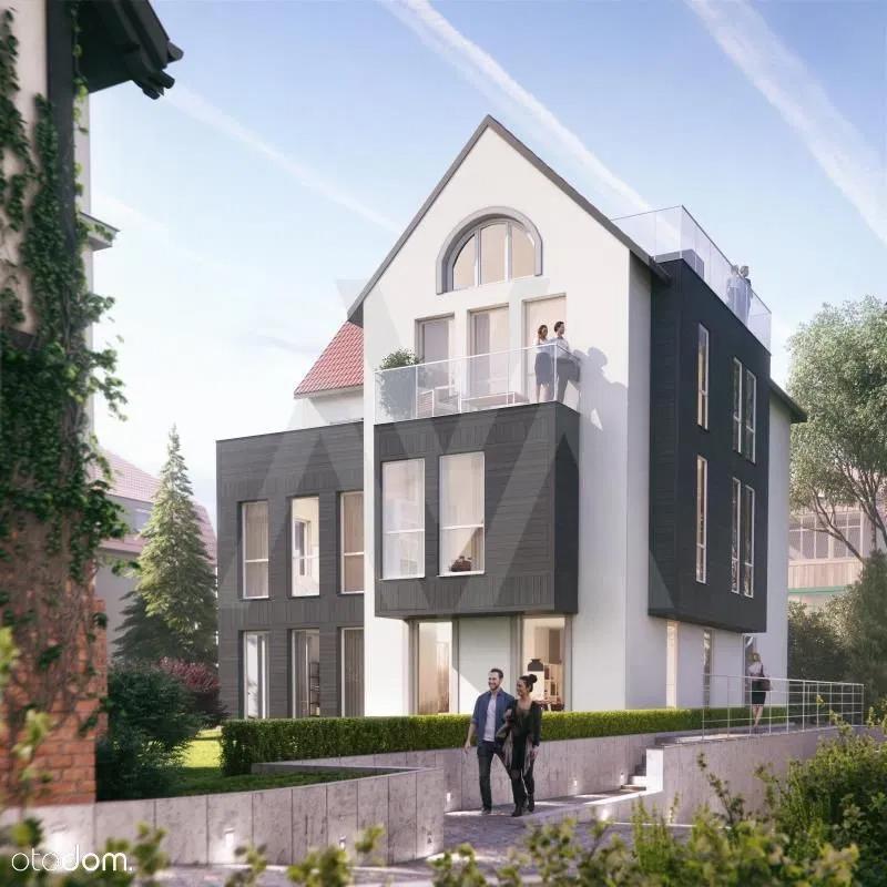 Dom donabycia wGdańsku