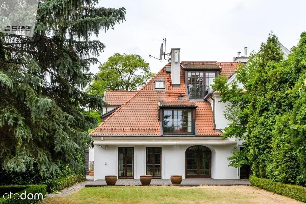 Dom naŻoliborzu