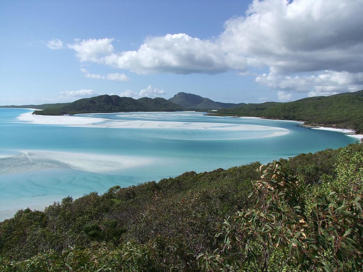 Australijska plaża. Fot.Internet