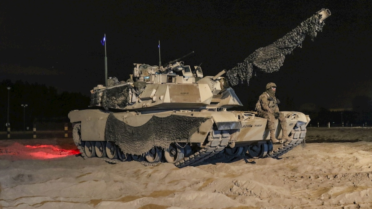 Fot. US Army