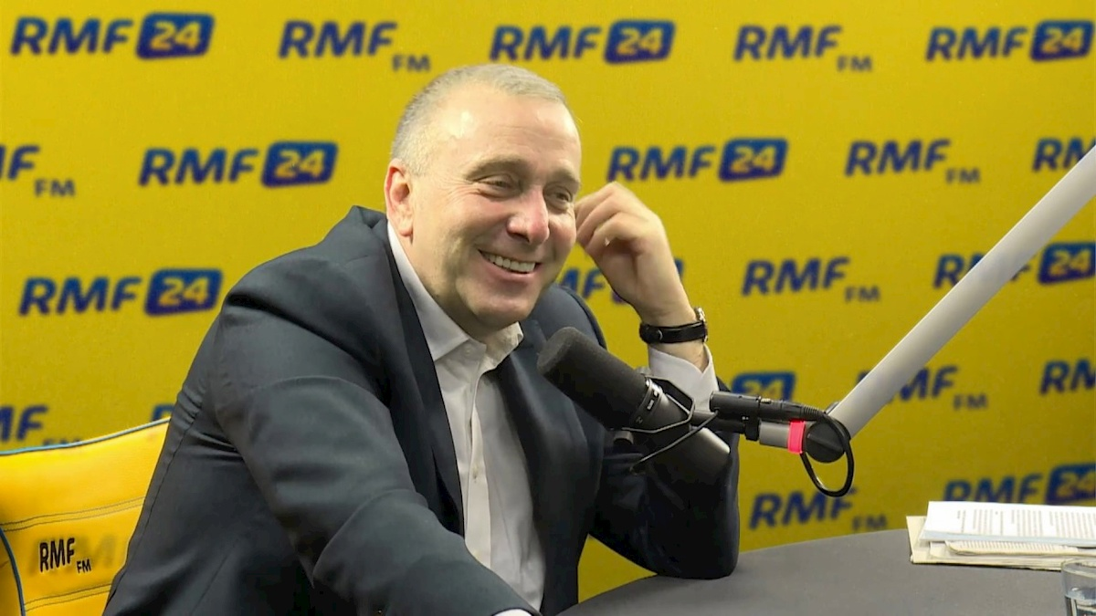 Grzegorz Schetyna. Fot.YouTube
