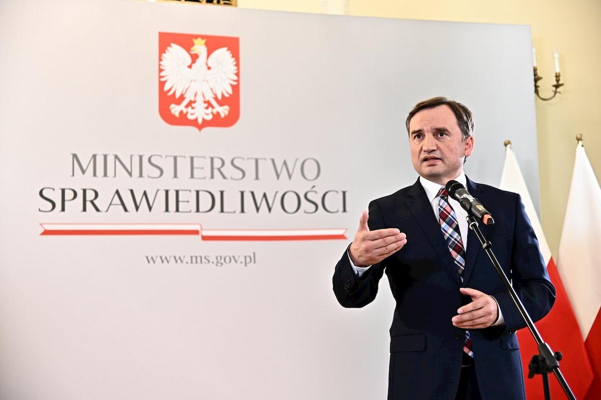 Zbigniew Ziobro. Fot.Facebook