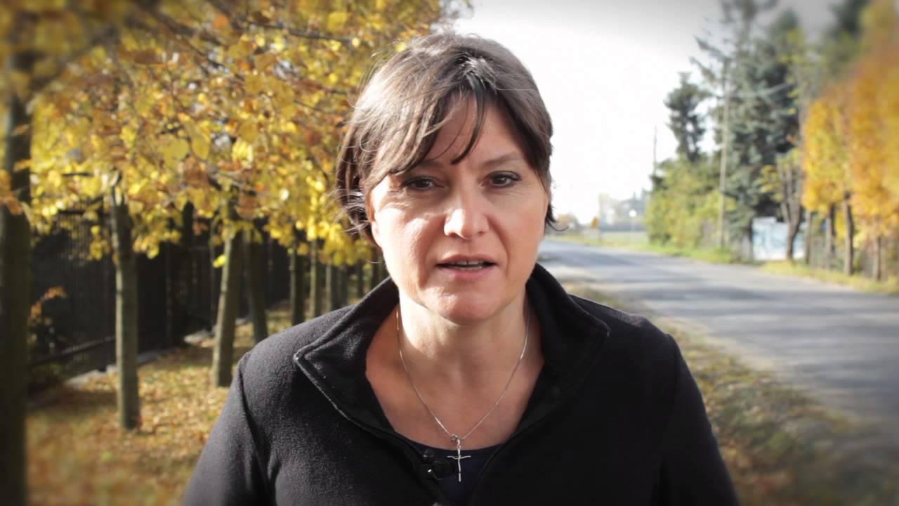 Ewa Stankiewicz. Fot.YouTube