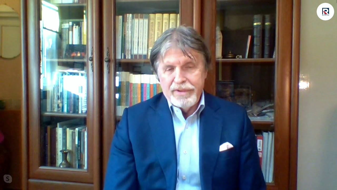 Andrzej Sośnierz. Fot.YouTube
