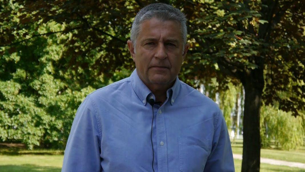 Władysław Frasyniuk. Fot. YouTube